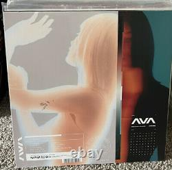 ANGELS & AIRWAVES LIFEFORMS Autographed/Signed To The Stars Exclusive Vinyl