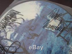 Anekdoten Vemod EU Picture Vinyl LP Signed Anglagard