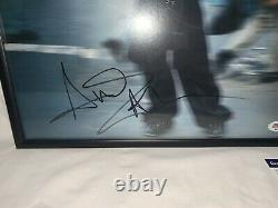 Avril Lavigne Signed Autographed Framed Urban Outfitters Exlusive Vinyl Psa Coa