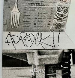 Beastie Boys Autographed Ill Communicat Vinyl Record Album signed x3 Beckett BAS