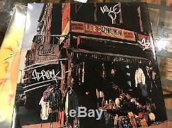 Beastie Boys Paul's Boutique Signed Autographed Vinyl RARE + Authentic MINT 180G