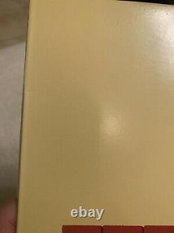 Billie Eilish Dont Smile At Me Autographed Signed 12 Vinyl