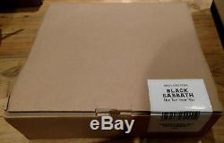 Black Sabbath Ten Year War 180g Vinyl LP LTD Box Set + Signed Art Print 56/1000