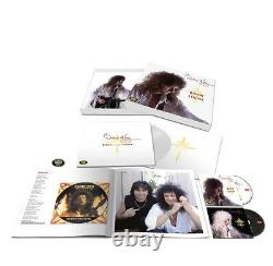 Brian May, Back To The Light Collectors Edition Boxset, NOT SIGNED, 06/08/21