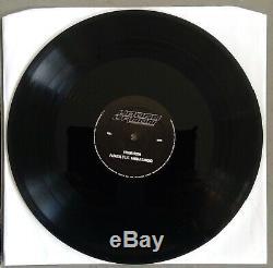 Charli XCX Vroom Vroom EP Vinyl LP Signed /1000