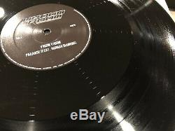 Charli XCX Vroom Vroom EP vinyl Signed Near Mint