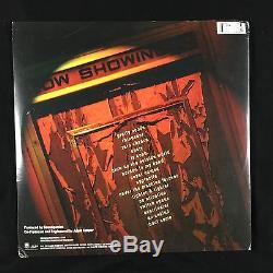 Chris Cornell Soundgarden Down On Signed Autograph Record Album JSA Vinyl