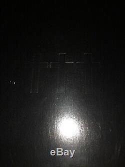 Crosses Complete Box Set. Chino Moreno. Rare! Autographed 10 Vinyl, USB