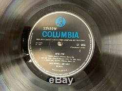 DON RENDELL IAN CARR 5TET DUSK FIRE vinyl LP SX 6064 Lansdowne Signed