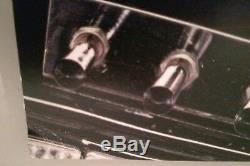 DR. DRE COMPTON 2 x VINYL LP SIGNED AUTOGRAPHED /150