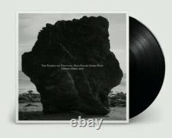 Damon Albarn SIGNED Nearer The Mountain More Pure Stream Flows Vinyl LP Blur