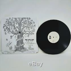 Dance Gavin Dance Artificial Selection (Vinyl Test Press) SIGNED
