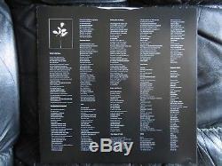 Depeche Mode Violator Vinyl LP Original Release 1990 Signed by all 4 members