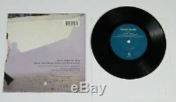ELLIOTT SMITH Signed Autograph Waltz #2 (XO) 45 rpm 7 Vinyl Record Single