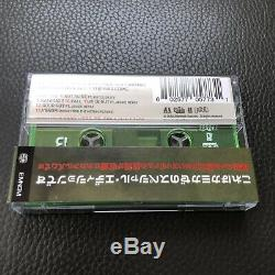 Eminem Kamikaze Night Combat Cassette Tape Autographed Limited Signed Not Vinyl