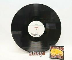 Eminem Music To Be Murdered By Signed Record Vinyl Test Pressing #372 LP 2