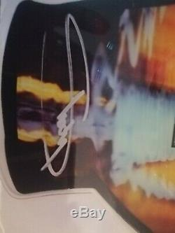 Eminem Signed 7 Vinyl Ltd /99 Middle Finger Autographed SSLP20 IN HAND