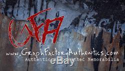 GFA Room 93 Record HALSEY Signed Autographed New Vinyl Album AD1 COA
