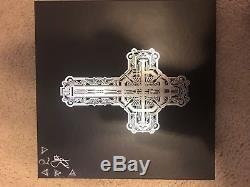 GHOST / GHOST B. C MELIORA BOX SET SIGNED ZENITH x5000 COPIES VINYL LP +10