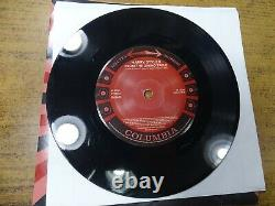 Harry Styles Sign Of The Times And From The Dining Table 7 Vinyl Record Single
