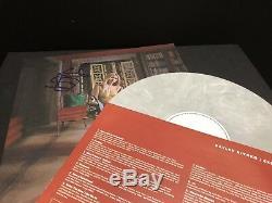 Hayley Kiyoko Expectations Signed Vinyl Record LP Original Autograph