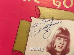 ISABEL BAKER I Like Gods Style 1965 Rare ROCKABILLY GOSPEL Signed