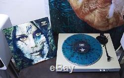 In Hearts Wake Earthwalker Vinyl (Multi-Splatter /225) SIGNED