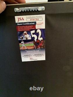 J COLE Autograph Signed 2014 Forest Hills Drive Vinyl Record LP FRAMED! JSA COA