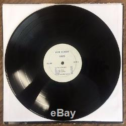 JOHN-DENVER-SINGS Ultra-Rare John Denver-only 250 copies pressed-VINYL SIGNED