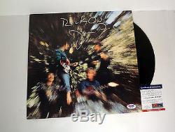 John Fogerty Ccr Signed Autograph Bayou Country Vinyl Record Album Psa/dna Coa