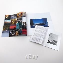 John Maus Colored Vinyl 6xLP Box Set Signed/Autographed New Sealed Rare OOP