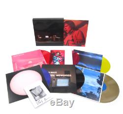 John Maus Vinyl Record LP Boxset Signed Autographed