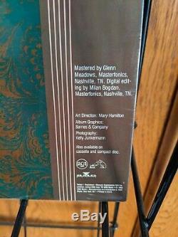KENNY ROGERS AUTOGRAPHED JSA/COA! Greatest Hits VINYL ALBUM NEW Factory Sealed