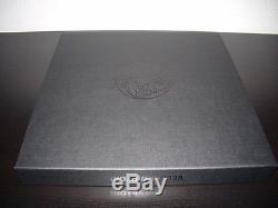 Kasabian VELOCIRAPTOR! Signed Super Deluxe Box Set 1000 Copies Sealed LP Vinyl