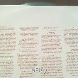 Lana Del Rey 2 Lp Signed Vinyl Lust For Life Coke Bottle Nm Uo Urban Outfitters
