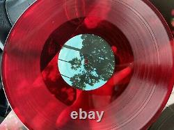Lana Del Rey Honeymoon Signed Vinyl