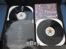 Limp Bizkit Chocolate Starfish US Vinyl Double LP Signed Copy Fred Durst