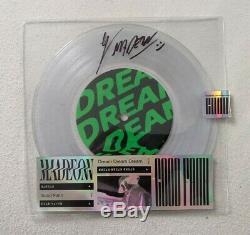 Madeon Signed Dream Dream Dream Vinyl Record Single Good Faith