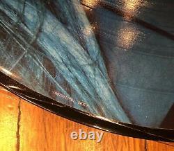 Mariah Carey Caution Signed Limited Picture Disc Autograph Vinyl LP