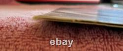 Mariah Carey SIGNED Charmbracelet 12 inch Vinyl Record Double LP