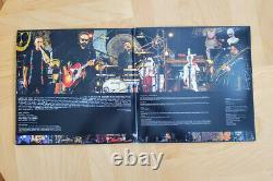 Molotov MTV Unplugged/El Desconecte SIGNED vinyl! Out of Print! Collectable