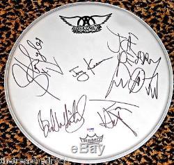 Motley Crue autographed signed GIRLS LP RECORD Vinyl 1987 Tour Pass PSA DNA COA