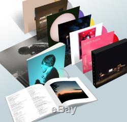 NEW SUPER RARE John Maus COLORED Vinyl 6xLP Boxset SIGNED