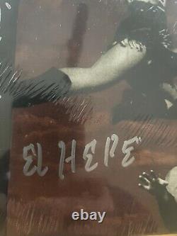NOFX 30th Anniversary Pink Vinyl Boxset Sealed & Autographed 227/250 15x12 LP