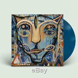 Of Monsters and Men Fever Dream LP Bundle 3 Blue Vinyl Signed Lithograph /500