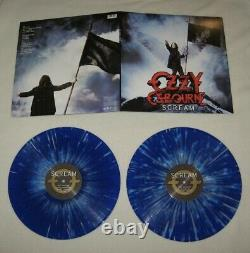 Ozzy Osbourne See You On The Other Side Vinyl Box Set 24-LP Colored