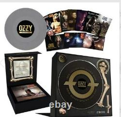 Ozzy Osbourne See You On The Other Side Vinyl Box Set 24 LP Signed CONFIRMED