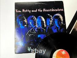 PSA RARE SIGNED Tom Petty The Heartbreakers You're Gonna Get It Vintage Vinyl