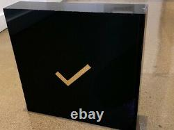 Pet Shop Boys Yes SIGNED VINYL FACTORY UK 11 LP 2009 BOX SET MEGA RARE 300 MADE