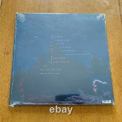 Phoebe Bridgers Punisher SIGNED HAND DRAWN autographed vinyl LP (new, sealed)